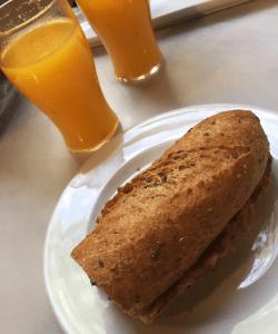 comida sana en tradicionarius madrid