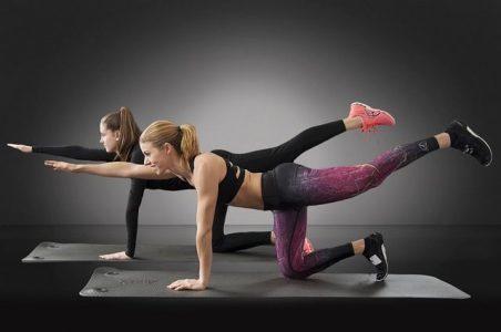 Mallas fitness push up