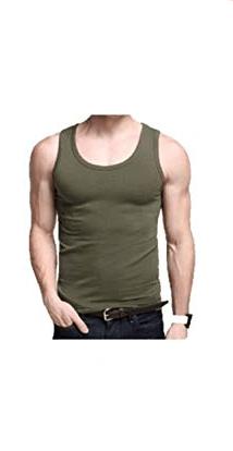 camisetas hombre tirantes