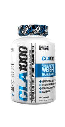 Evlution Nutrition CLA 1000
