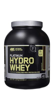 Platinum HydroWhey Proteína