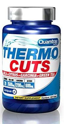Quamtrax Nutrition Thermocuts
