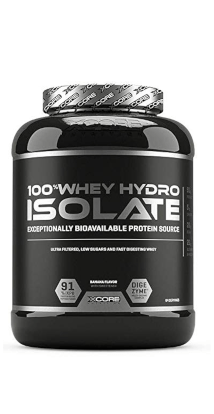 Xcore Black 100% Whey Hydro Isolate SS