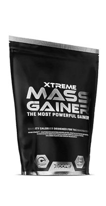 Xcore Nutrition Xtreme Mass Gainer