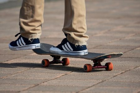 Zapatillas deportivas hombre Adidas