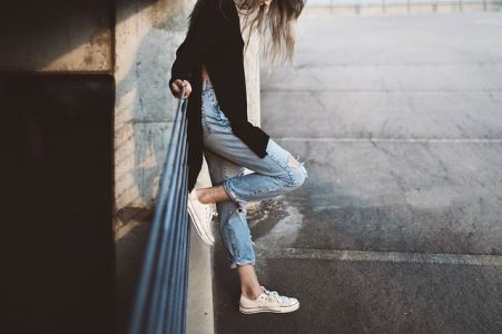 Zapatillas deportivas mujer para vestir