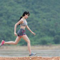 Deportivas mujer running