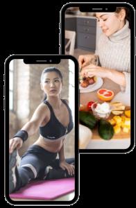 dieta y entrenamiento personalizado