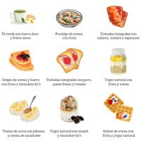 Mitos más comunes sobre el desayuno