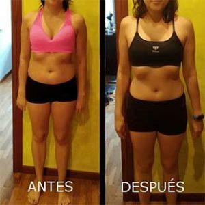 -13kg en 3 meses