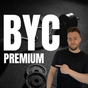 BYC – David B